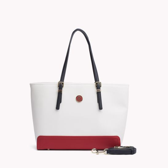 Tommy Hilfiger Contrast medium tote bag