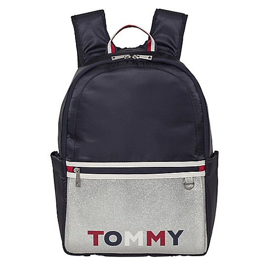 47a0372b113 TH Kids Sparkle Backpack | Tommy Hilfiger