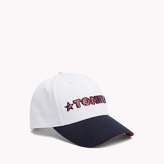 4252abe2 Tommy Team Cap | Tommy Hilfiger