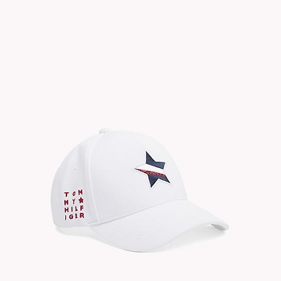 711af8ef2 Star Baseball Cap | Tommy Hilfiger