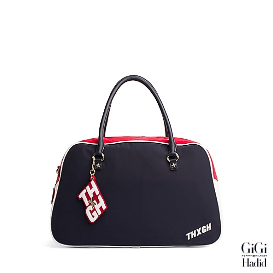 Gigi Hadid Gym Duffel - Sales Up to -50% Tommy Hilfiger CGeON9