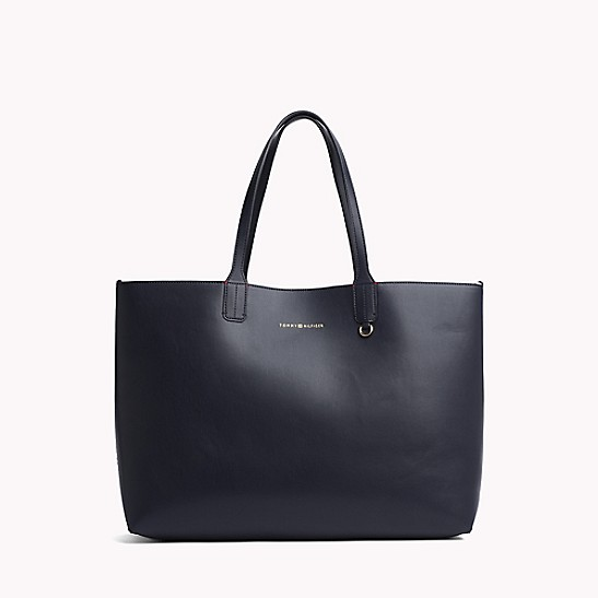 661c14e9 Iconic Tommy Tote | Tommy Hilfiger