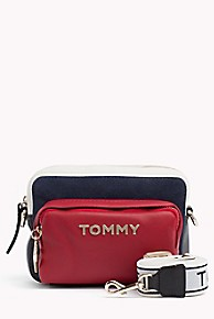 Women S Handbags Hobos Shoulder Bags Purses Totes Clutches Wallets Satchels And Leather Goods Tommy Hilfiger Usa