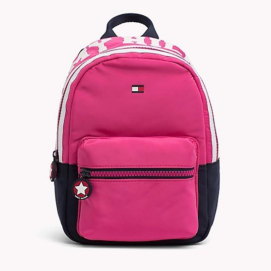 Th Kids Mini Backpack Tommy Hilfiger