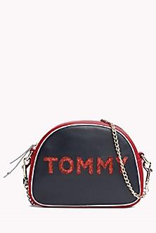 Tommy Crossbody Bag