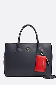 95ce2d5a Women's Handbags | Hobos, Shoulder Bags, Purses, Totes, Clutches, Wallets,  Satchels, and Leather Goods | Tommy Hilfiger USA