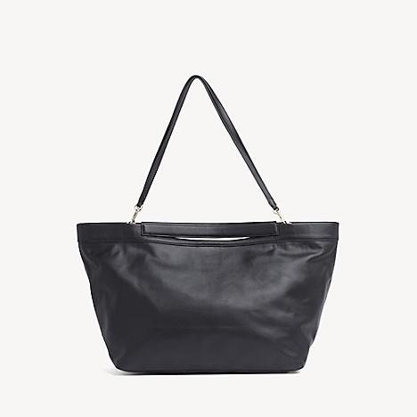 Zendaya Pure Leather Shopper