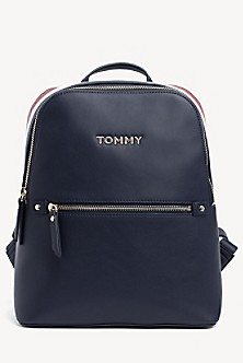62753530 Signature Stripe Backpack. Quick View for Signature Stripe Backpack. NEW. TOMMY  HILFIGER