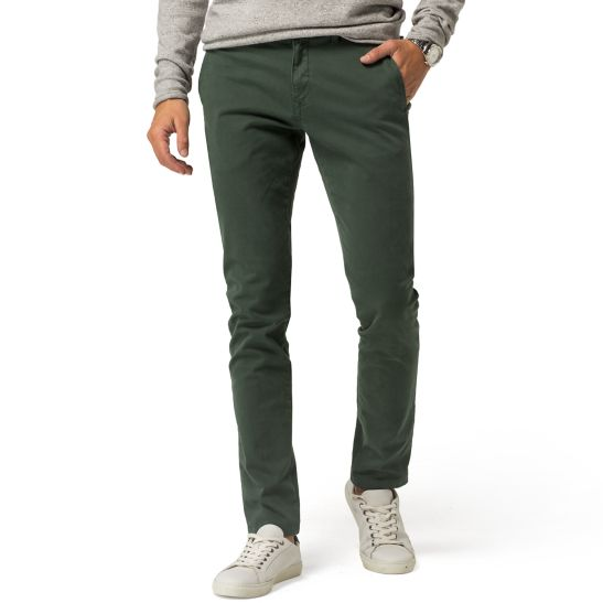 Comfort Fit Trousers - Sales Up to -50% Tommy Hilfiger