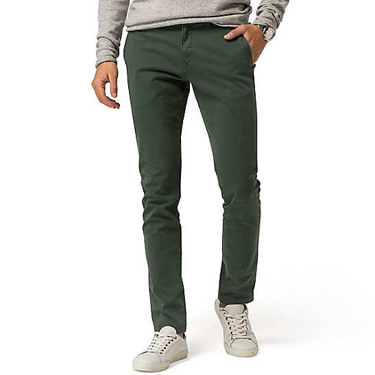 17bdfbe1 Slim Fit Chino | Tommy Hilfiger