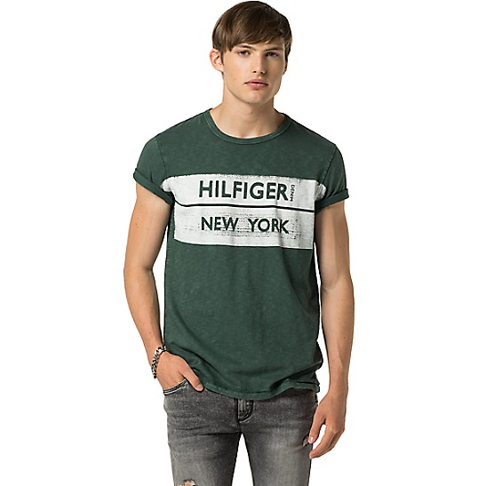 d04cde7e New York Tee | Tommy Hilfiger
