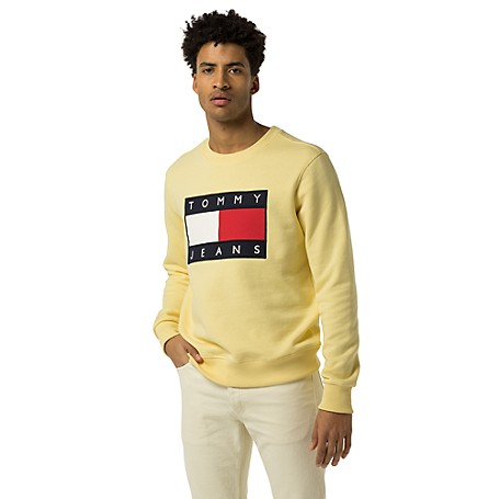 f5aebbf4 CAPSULE COLLECTION FLAG SWEATSHIRT | Tommy Hilfiger