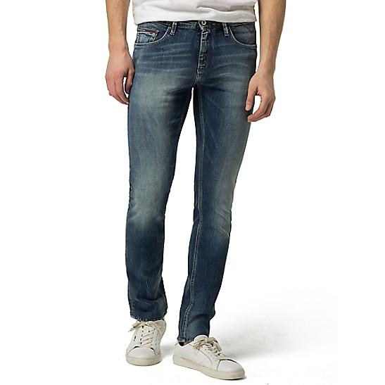 Modestile neue Liste verfügbar Scanton Slim Fit Jean