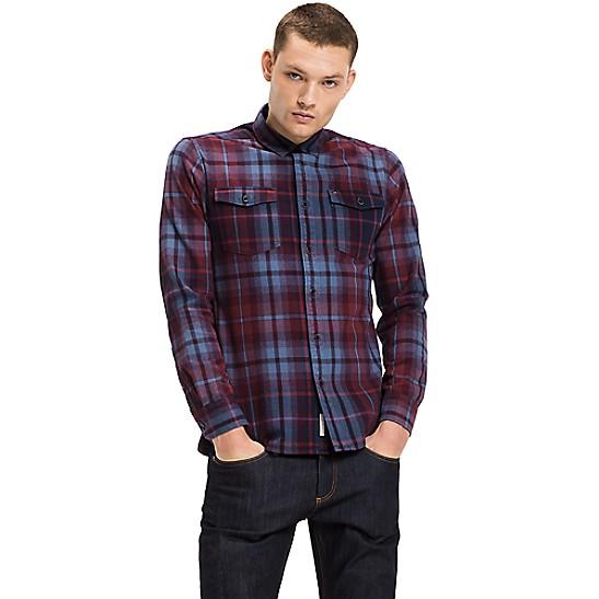 67529a643 FINAL SALE Western Check Shirt