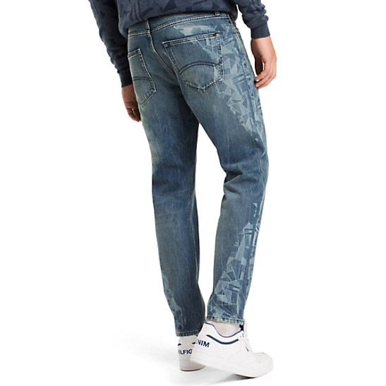 Relaxed Cropped Fit Jeans - Sales Up to -50% Tommy Hilfiger qKi22