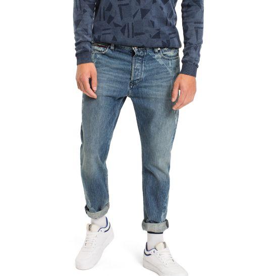 Tommy Jeans cropped denim jeans