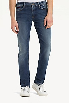 323326c9 Men's Jeans | Tommy Hilfiger USA