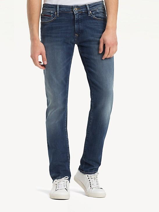 Tommy Hilfiger Jeans Tommy Jeans Scanton Slim Fit Jeans Various Colours