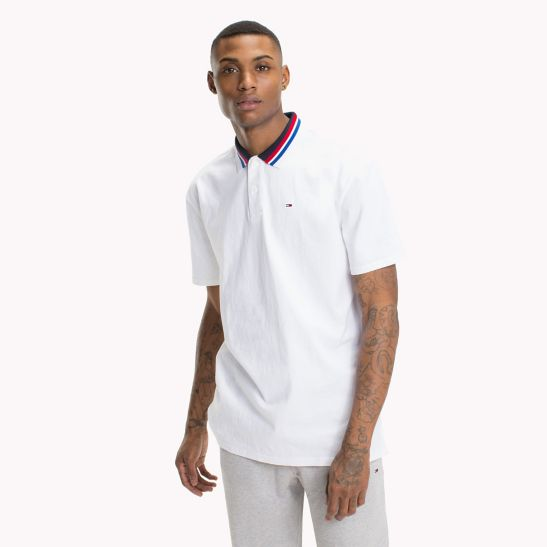 Regular Fit Polo Shirt - Sales Up to -50% Tommy Hilfiger