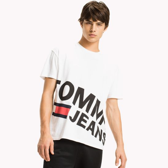 Organic Cotton Lounge T-Shirt S - Sales Up to -50% Tommy Hilfiger