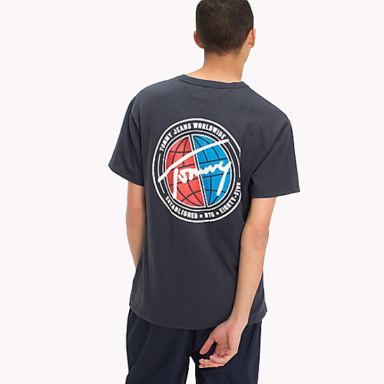 90ac2f9a World Wide T-Shirt | Tommy Hilfiger