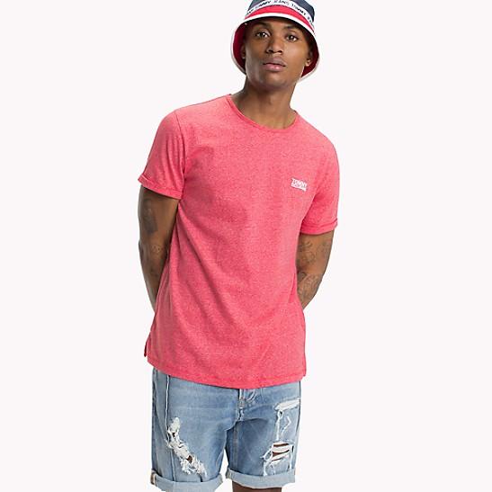 ae02428b2 Modern Jaspe T-Shirt | Tommy Hilfiger