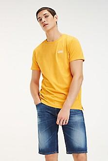 63bffde82e Men's Sale Polos & T-Shirts | Tommy Hilfiger USA