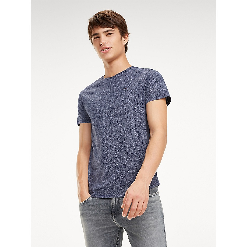 NEW TO SALE Essential Jaspe T-Shirt