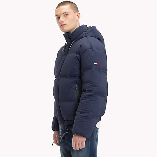 550373c4f Oversized Down Jacket | Tommy Hilfiger