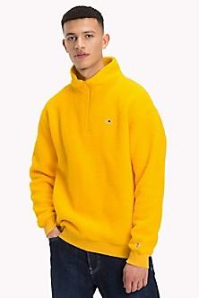 3e5b0cb31 Sweaters & Sweatshirts | Tommy Jeans Men | Tommy Jeans |Tommy ...