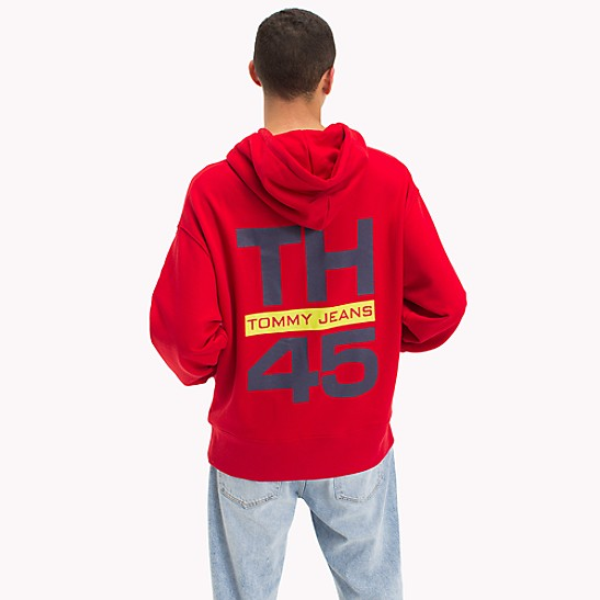 359866bf3f Capsule Collection Sailing Hoodie
