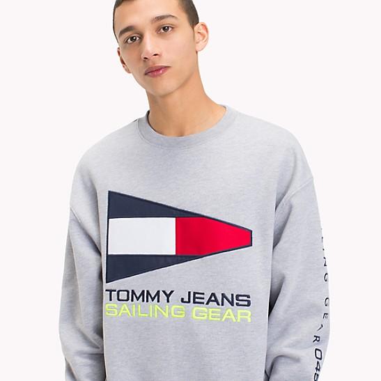Capsule Collection Sailing Sweatshirt