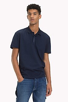 e1ccd94d7d Tommy Placket Polo