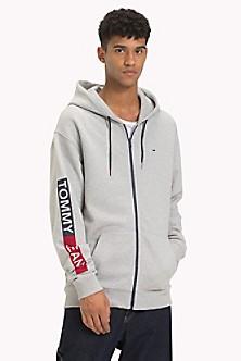 4e7d9523 Sweaters & Sweatshirts | Tommy Jeans Men | Tommy Jeans |Tommy ...