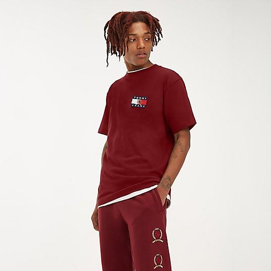 d9fe0febb2b7 Crest Capsule Flag T-Shirt