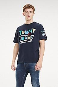 cbcb709b Tees & Polos | Tommy Jeans Men | Tommy Jeans | Tommy Hilfiger USA