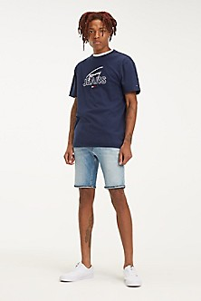 98adf6da Men's Sale Polos & T-Shirts | Tommy Hilfiger USA