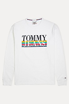 fdc08a19 Men's Sale Polos & T-Shirts | Tommy Hilfiger USA