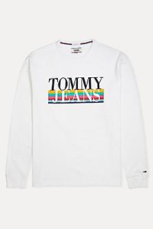 3590f6fc Men's Sale Polos & T-Shirts | Tommy Hilfiger USA