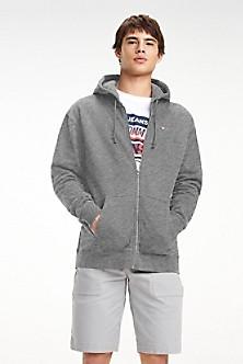 eea34fc0b639 Men's Sale Sweaters & Sweatshirts | Tommy Hilfiger USA