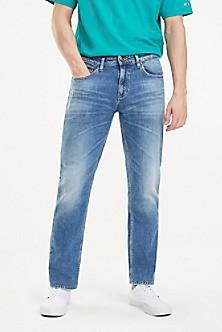 7156b644de58d Vintage Fade Straight Fit Jean