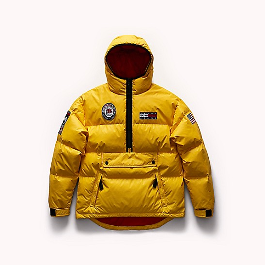 Tommy Jeans Outdoors Puffer   Tommy Hilfiger 797cc5ebd1