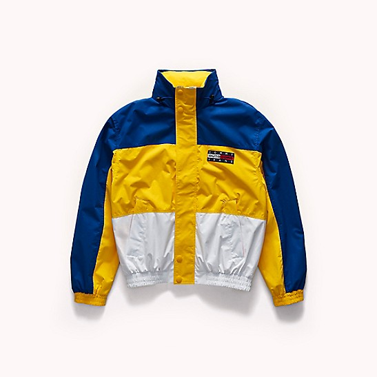Tommy Jeans Outdoors Windbreaker Tommy Hilfiger