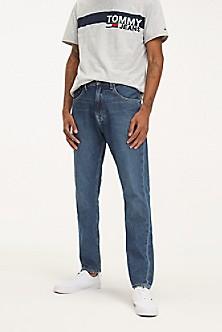 61c23327da Vintage Tapered Fit Jean