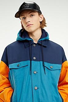 9f2a5b57c Men's Coats & Jackets   Tommy Hilfiger USA