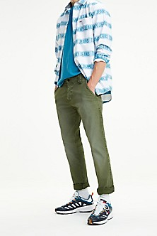 098c4c42 Men's Pants | Tommy Hilfiger USA
