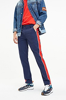 6310ada0 Men's Pants | Tommy Hilfiger USA