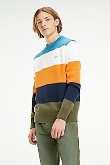 764a097a Men's Sweaters | Tommy Hilfiger USA