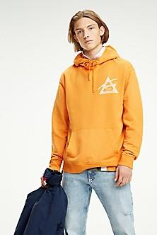 Men's Hoodies & Sweatshirts |Tommy Hilfiger USA