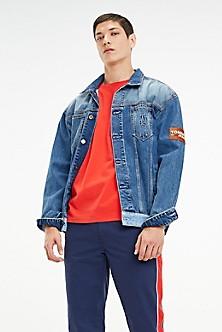 2327fc50a Men's Coats & Jackets | Tommy Hilfiger USA